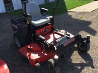 Gravely ZT 52HD Zero Turn Mower