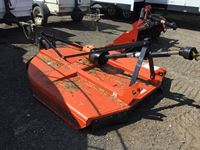 Land Pride RCR1872 6 Ft 3Pt Hitch Rotary Mower