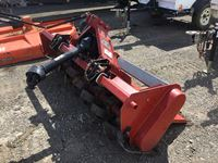 "Farm King  82"" Heavy Duty 3Pt Hitch Rototiller"