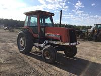 1982 Allis Charmers 8010 2WD Tractor