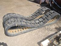 2007 Bobcat T250 DRB 320X52X86 Rubber Tracks