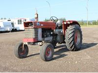 Massey Fergeson 180 2WD Tractor