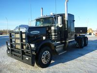 2003 Kenworth W900 T/A Highway Tractor