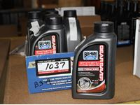 (6) Bel Ray Synthetic Hypoid Gear Oil