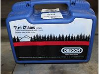 (13) Tire Chains
