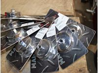 (11) Oil Filter Wrenches