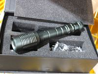 Speed Demon Tactical Torch