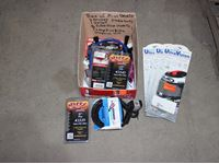 (1) Box of Misc Items