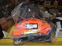 (4) Safety Clothing & bag