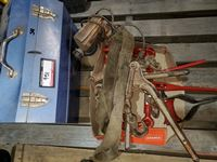 Tool Box, Misc Booms, Sling Etc