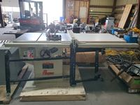 220V Pioneer Table Saw