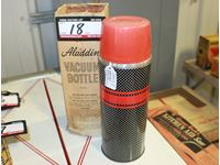 Aladdin Vacuum Bottle