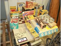 Various Household Collectibles in Original Boxes
