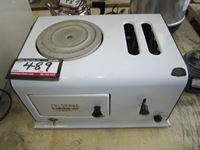 Toastove  Toaster, Burner & Warmer