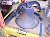 Bell With Hanger