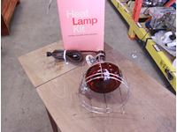 Heat Lamp Kit