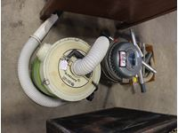 (2) Vacuum Cleaners