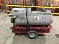 Diesel Fired 320,000 BTU Commercial Heater