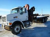 T/A Picker Truck