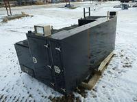 Service Truck Tool Box