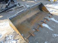 John Deere T76 Skid Steer 76