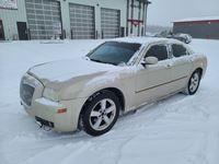 2006 Chrysler 300 4 Door Sedan