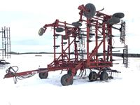 51 Ft Deep Tillage Cultivator